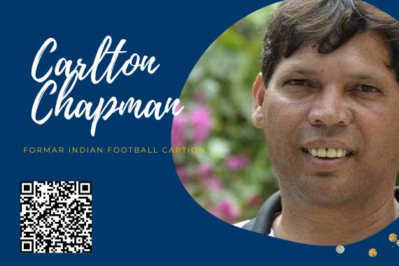 Carlton Chapman