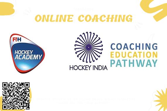 Hockey India Online Coaching