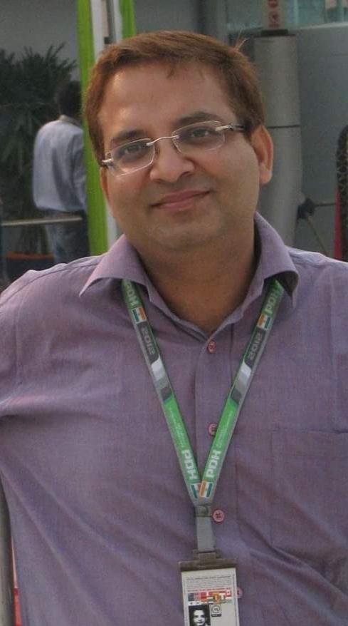 Ajay Nathani