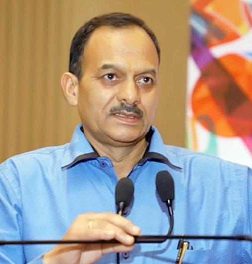 Rajender Sajwan