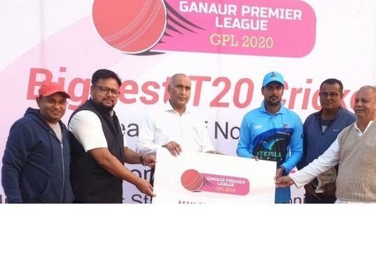 Om Sai Academy Shraddhanand defeated Ran Star Club