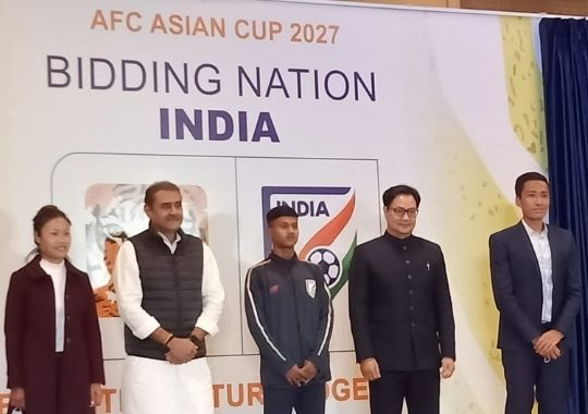 AFC ASIAN CUP 2027