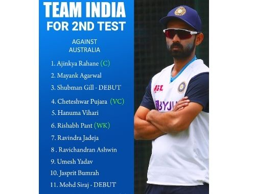 Boxing Day Test: Who will become India's savior