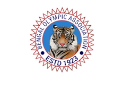 Election of Bengal Olympic Association