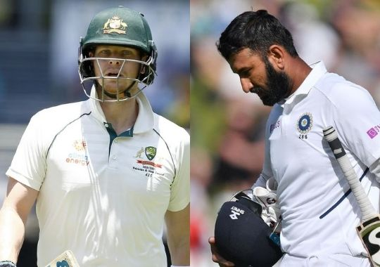 India and Australia are worried about the form of these two players