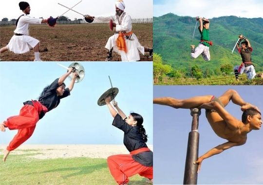 Khelo India Youth Games - Four indigenous games included in 2021