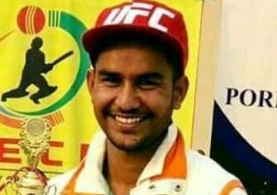 MM Sports Manoj in Sony Cricket final
