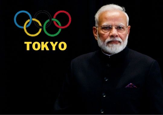 Sorry PM sir, we are not ready for Tokyo Games