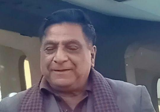 Coaches have manipulated the Dronacharya award politically: Biru Mal