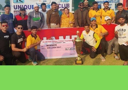 Delhi Cricket Hub deserves unique T20 Cup title