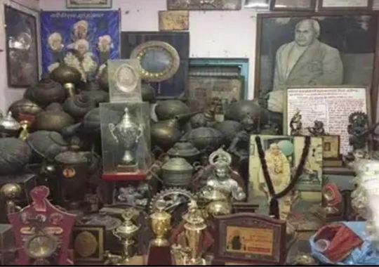Guru Hanuman Awards