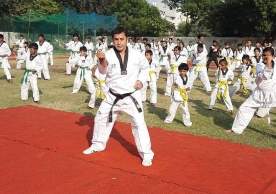 National Sikh Games