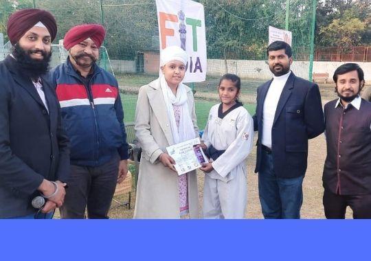 Preparation for National Sikh Games in full swing