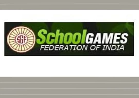 School Games Federation of India dont care about the Sports Ministry