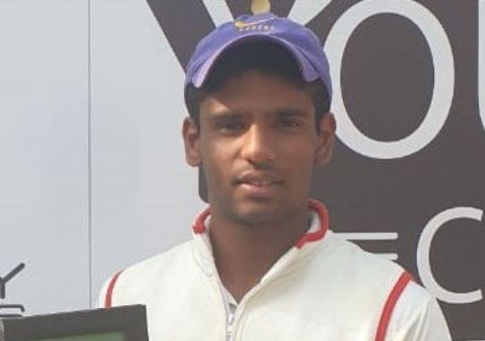 Telefunken victorious with Sahil Wilson's century